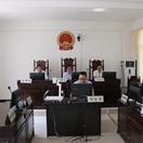 """西峡法院:院领导驻庭办案 推进""""员额制""""改革"""