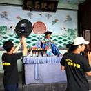 纪录片《法治中国新时代》内乡县衙摄制